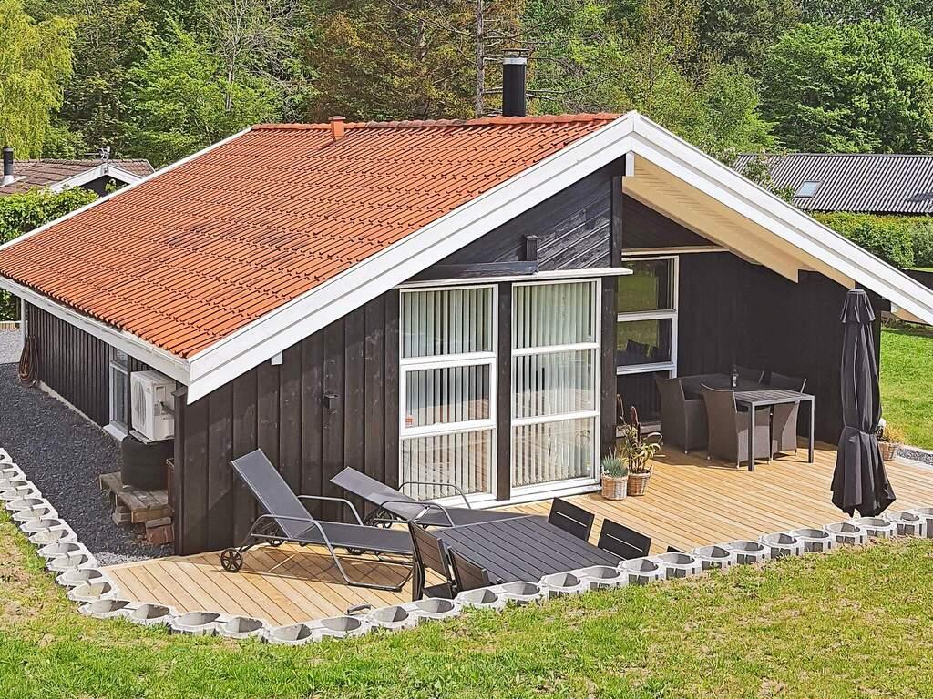 Ferienhaus in Egernsund, Haus Nr. 38936