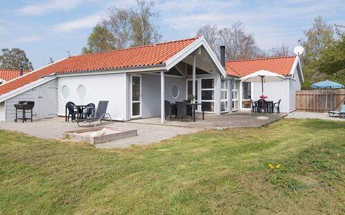 Ferienhaus in Ebeltoft, Haus Nr. 39775