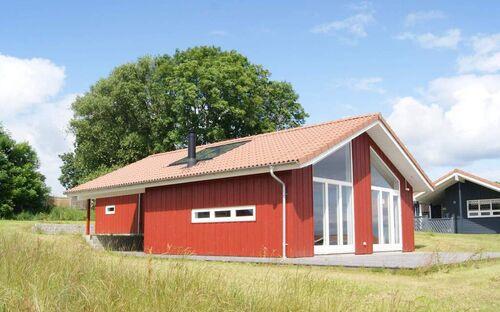 Ferienhaus in Augustenborg, Haus Nr. 40194