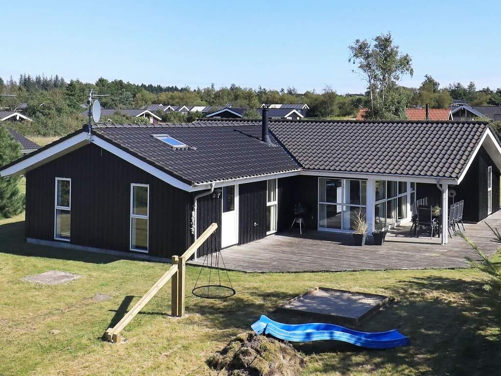 Ferienhaus in Fjerritslev, Haus Nr. 40387