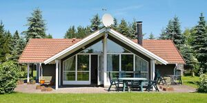 Ferienhaus in Fjerritslev, Haus Nr. 40535 in Fjerritslev - kleines Detailbild