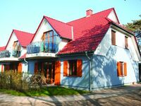Strandhaus Jonathan in Ostseebad Wustrow - kleines Detailbild