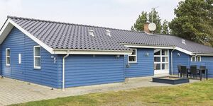 Ferienhaus in Ulfborg, Haus Nr. 42764 in Ulfborg - kleines Detailbild