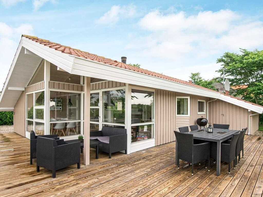 Ferienhaus in Hejls, Haus Nr. 42911 - Umgebungsbild