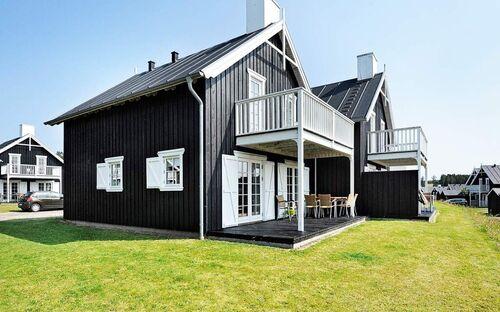 Ferienhaus in Gjern, Haus Nr. 55953