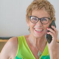 Vermieter: Angeline van der Heijden
