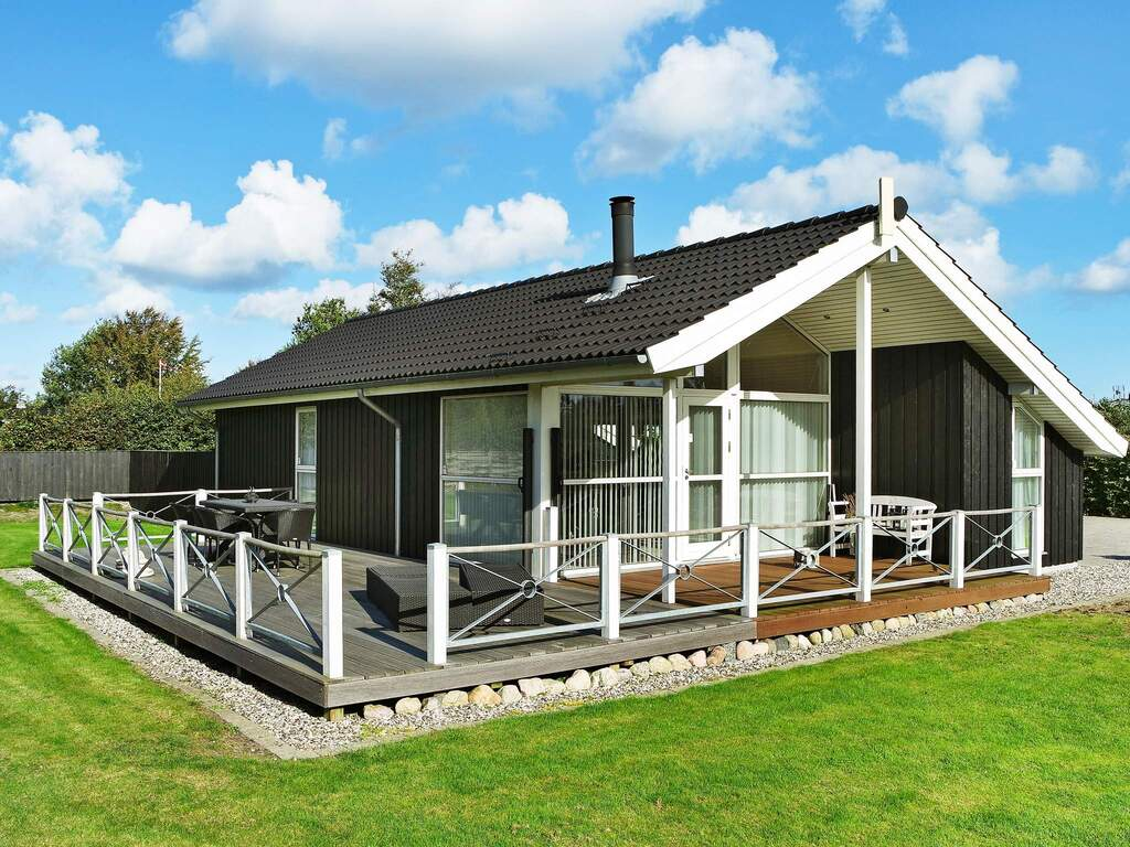 Ferienhaus in Hadsund, Haus Nr. 57311