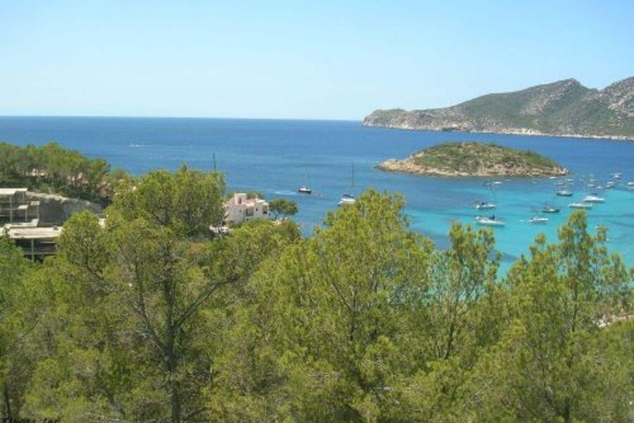 Castell de Sant Elm | Aussicht Umgebung