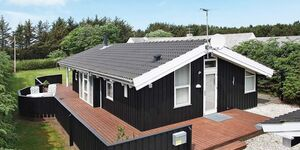 Ferienhaus in Løkken, Haus Nr. 69715 in Løkken - kleines Detailbild