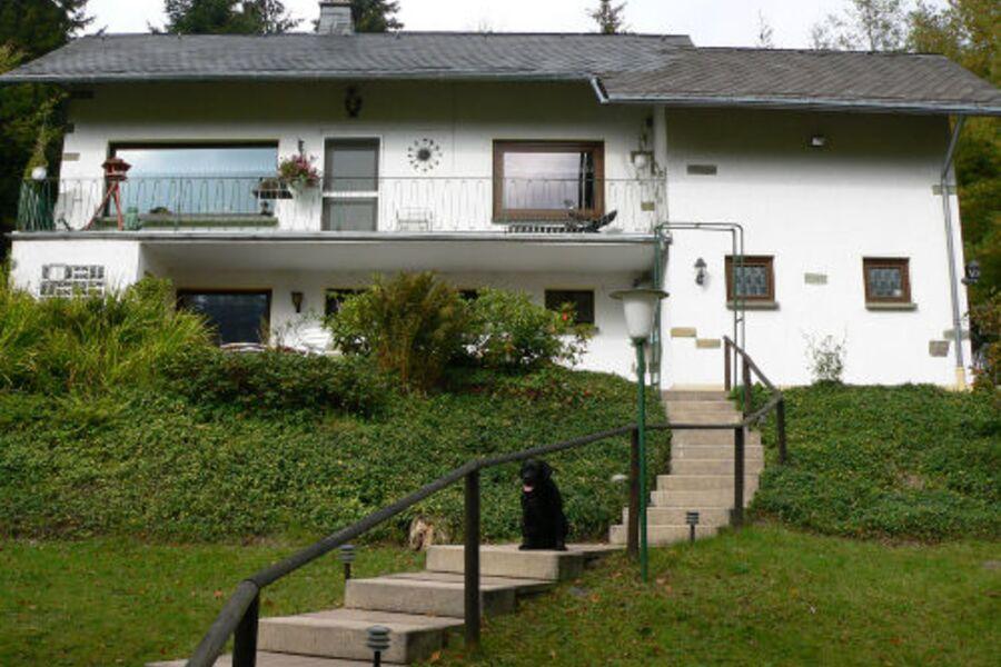 Haus 1 - gemütliche Parterre-Wohnung