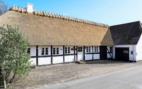 Ferienhaus in Faaborg, Haus Nr. 70749
