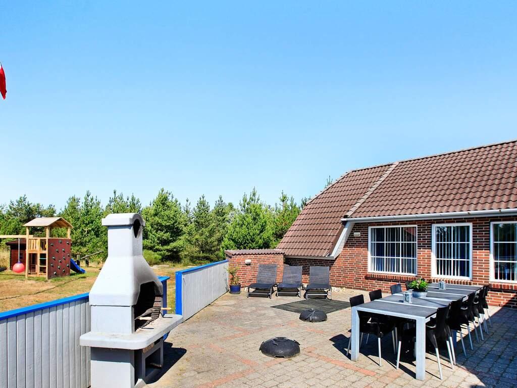 Ferienhaus in Blåvand, Haus Nr. 80667