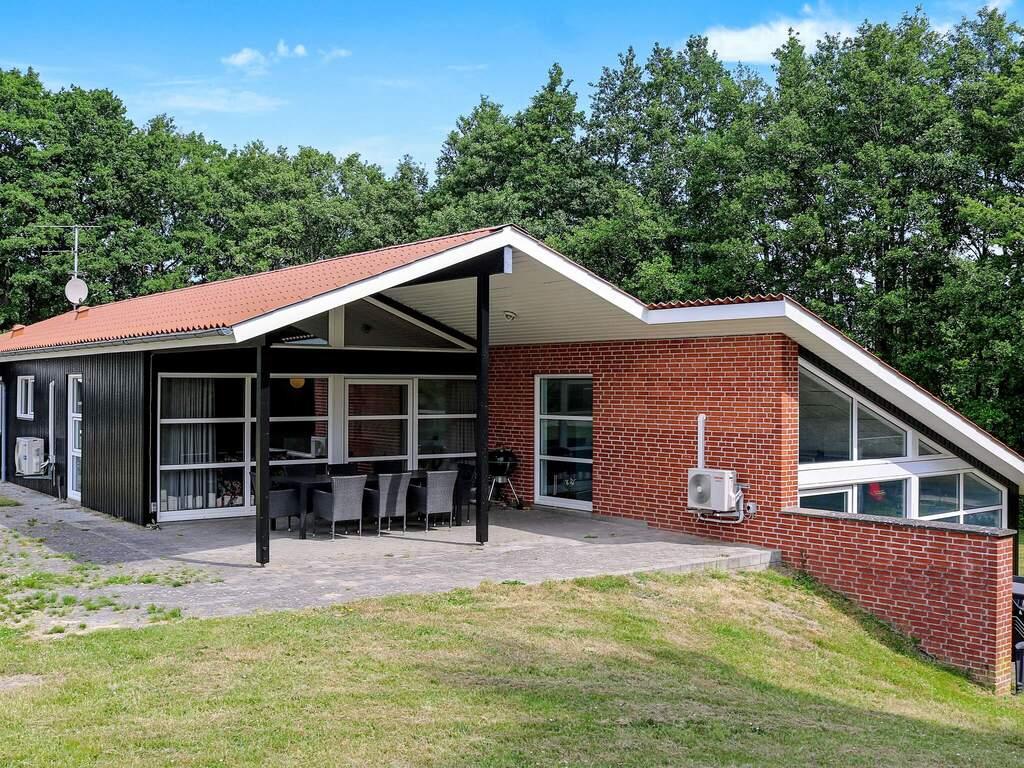 Ferienhaus in Hadsund, Haus Nr. 87407
