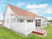 Ferienhaus in Thisted, Haus Nr. 88244 in Thisted - kleines Detailbild