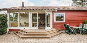 Ferienhaus in Knebel, Haus Nr. 92956 in Knebel - kleines Detailbild