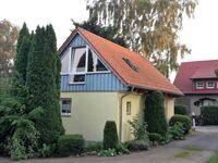 Stichert, Ina 'Fischerhütt', Fischerhütt in Insel Poel (Ostseebad), OT Kirchdorf - kleines Detailbild