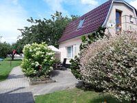 Mikat, Christel, Haus Christel in Insel Poel (Ostseebad), OT Kirchdorf - kleines Detailbild