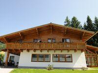 Haus Unterdieterer, Bauernhaus in Annaberg - kleines Detailbild