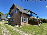 A.01 Ferienwohnung 01 & 10 Am Selliner See, Haus 1 Fewo 01 Am Selliner See mit Terrasse in Sellin (Ostseebad) - kleines Detailbild