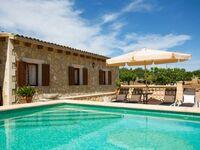 Finca Ariany bei Ariany auf Mallorca, Finca Ariany in Ariany - kleines Detailbild