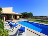 Finca Can Manuel bei Can Picafort auf Mallorca, Finca Can Manuel in Can Picafort - kleines Detailbild