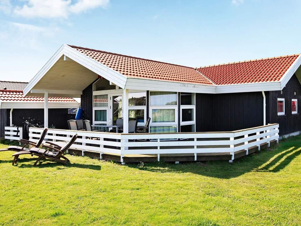 Ferienhaus in Nordborg, Haus Nr. 93554