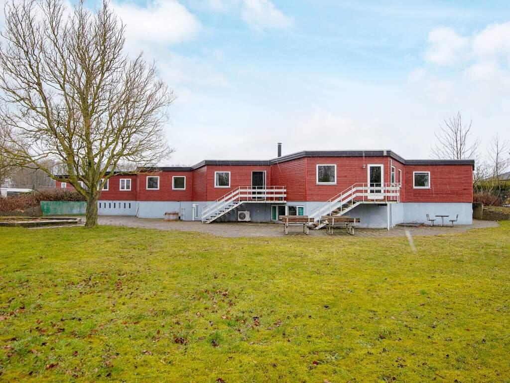 Ferienhaus in Nordborg, Haus Nr. 94722