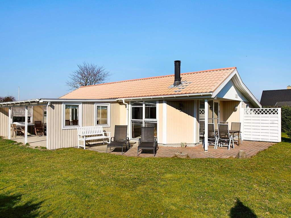 Ferienhaus in Hadsund, Haus Nr. 98615