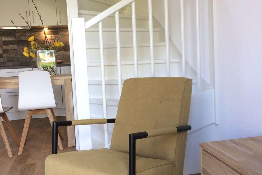 Küchen Apartment 9 ParelDuyn