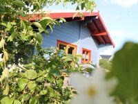 Ostseeland Ferienhaus STEFFI mit Kamin F 270 A, 2,5 Raum-Ferienhaus Steffi für 4 Pers. plus Kleinkin in Kröpelin OT Brusow - kleines Detailbild