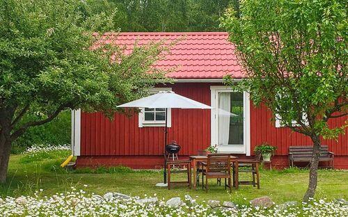 Ferienhaus in Stenhamra, Haus Nr. 70922