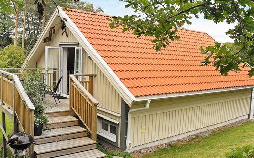 Ferienhaus in Fjällbacka, Haus Nr. 95249