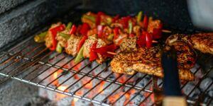 Haff-Ostseeferienhausapartment mit Dachterrasse, Herrenhausapartment Oberg. mit Dachterrasse in Mönkebude - kleines Detailbild