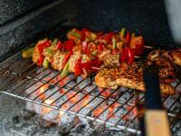 Haff-Ostseeferienhaus, Herrenhaus Obergeschoß in Mönkebude - kleines Detailbild