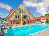 Villa Europa - Wohnungen mit Kamin und gemeinsamen Pool, Wohnung 01 Barcelona in Heringsdorf (Seebad) - kleines Detailbild