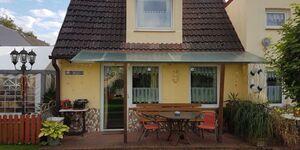familienfreundliche Ferienwohnungen im Recknitztal, Appartement 1 in Marlow - kleines Detailbild