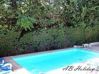 Ferienwohnung Les Palmiers 2 mit Pool / Strandnah in Nizza - kleines Detailbild