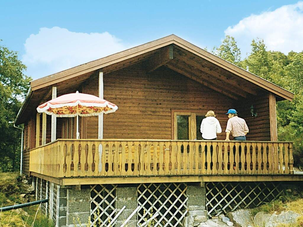 Ferienhaus in Skjold, Haus Nr. 20472