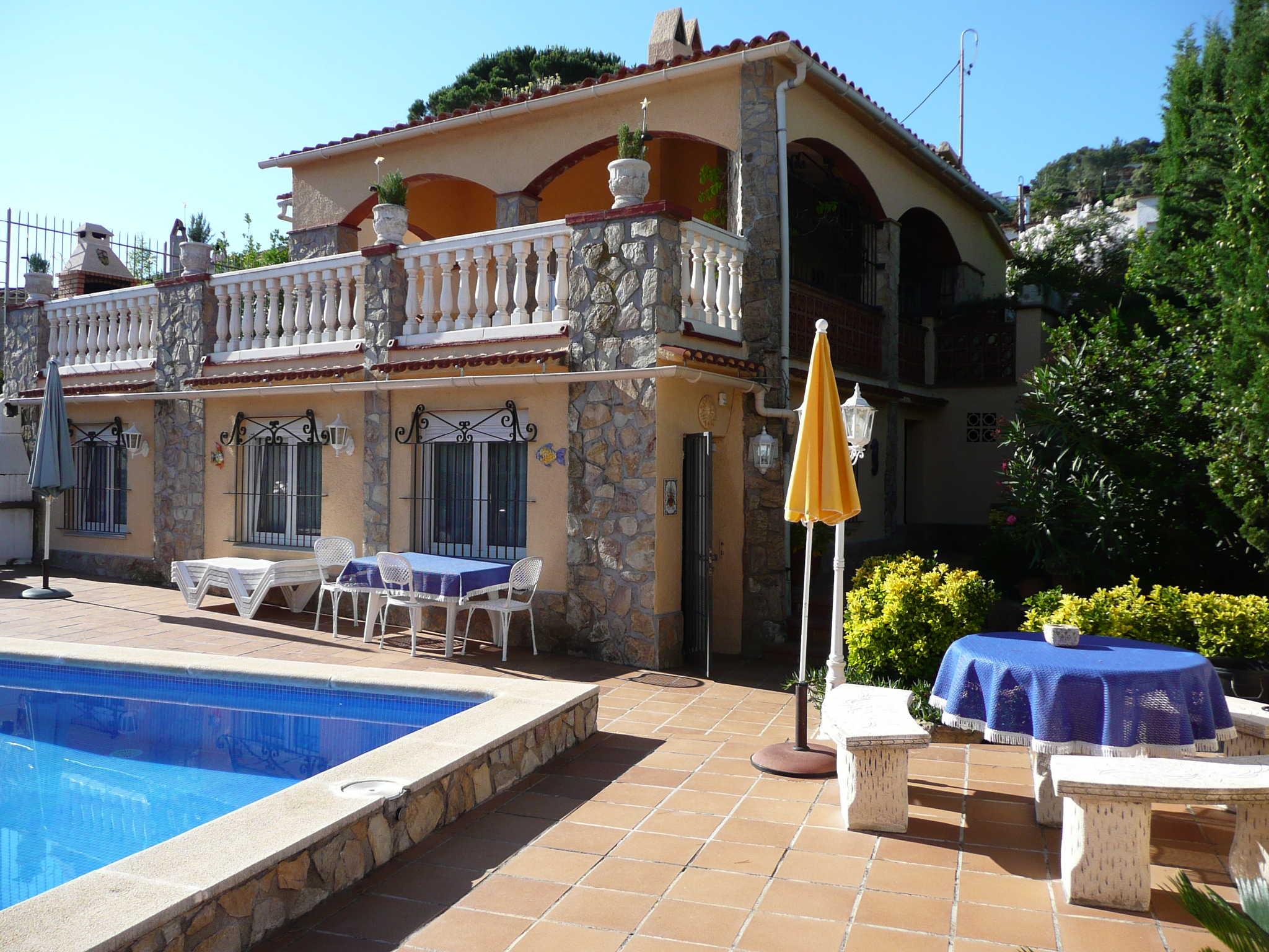 Ferienwohnung Casa Wello oben