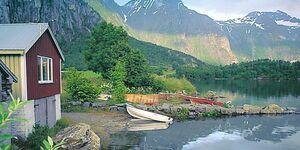 Ferienhaus in Eresfjord, Haus Nr. 21510 in Eresfjord - kleines Detailbild