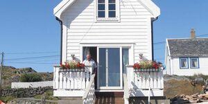 Ferienhaus in Utsira, Haus Nr. 25142 in Utsira - kleines Detailbild