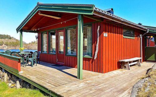 Ferienhaus in lyngdal, Haus Nr. 29029