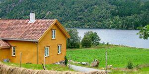 Ferienhaus in Ualand, Haus Nr. 33218 in Ualand - kleines Detailbild