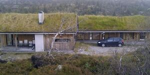 Ferienhaus in Åseral, Haus Nr. 35336 in Åseral - kleines Detailbild
