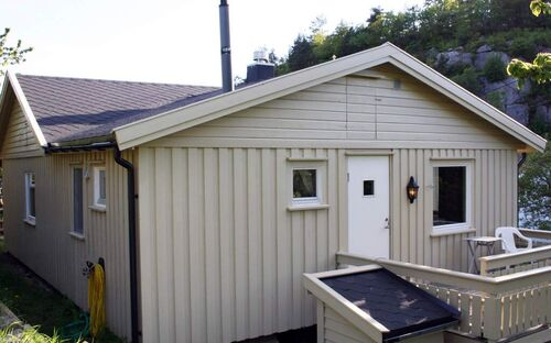 Ferienhaus in Mandal, Haus Nr. 35453