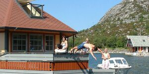 Ferienhaus in Kalvåg, Haus Nr. 38507 in Kalvåg - kleines Detailbild