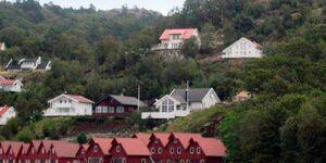 Ferienhaus in lindesnes, Haus Nr. 39363 in lindesnes - kleines Detailbild