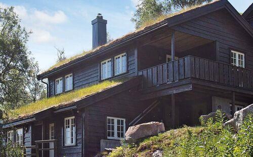 Ferienhaus in Åseral, Haus Nr. 51795