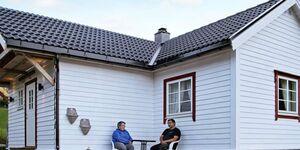 Ferienhaus in Fresvik, Haus Nr. 95169 in Fresvik - kleines Detailbild