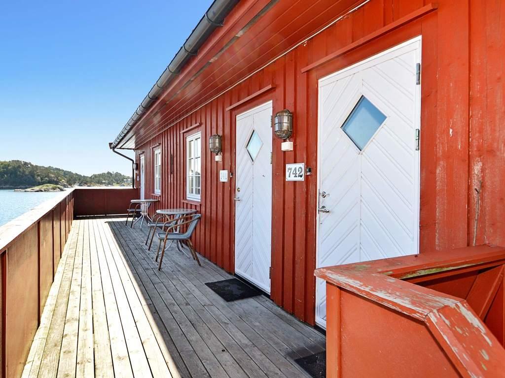 Ferienhaus in Søgne, Haus Nr. 95189 - Umgebungsbild